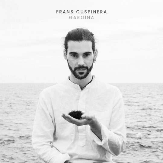 Caràtula Garoina - Frans Cuspinera