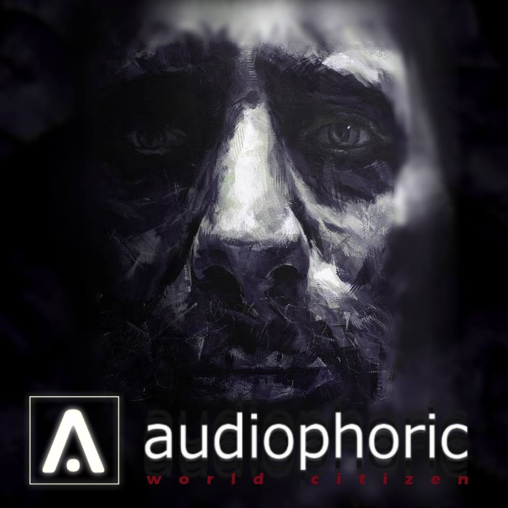 Audiophoric - World Citizen (2017)