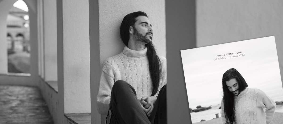 Comprar Single - Jo sóc d'un Paisatge - Frans Cuspinera