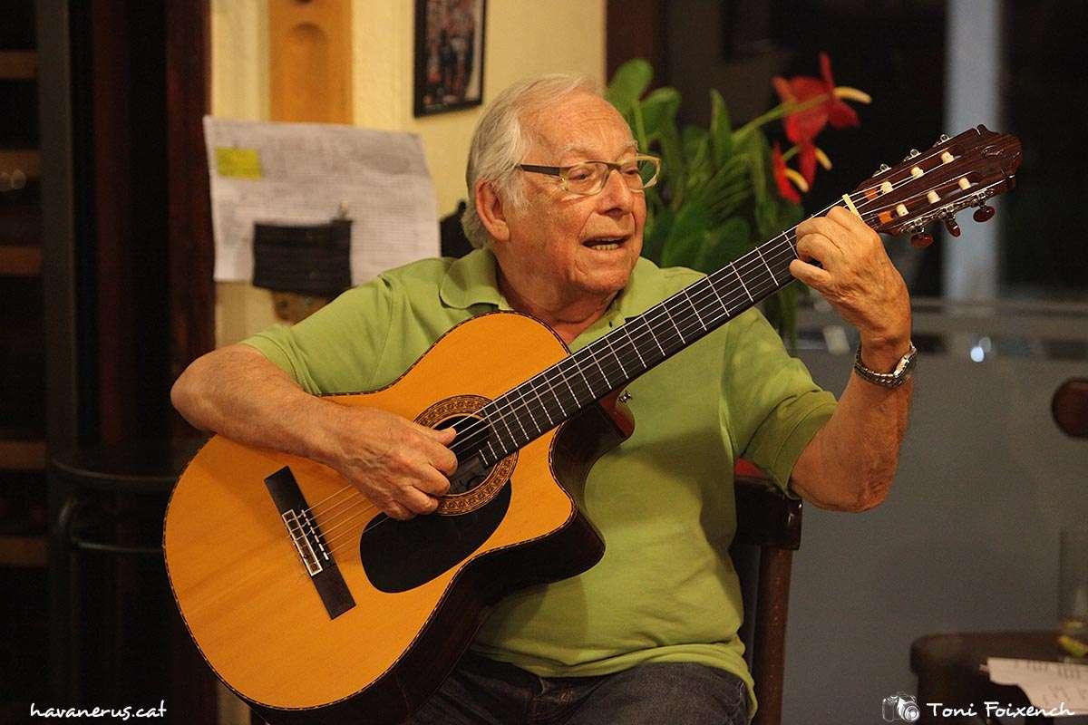 L'Home de la guitarra - Tribut a Josep Bastons (2017)