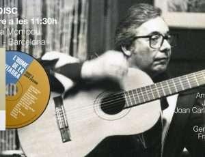 Col·laboració amb el disc de Tribut a Josep Bastons