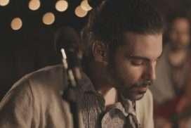 Videoclip 'Árbol torcido' - Frans Cuspinera