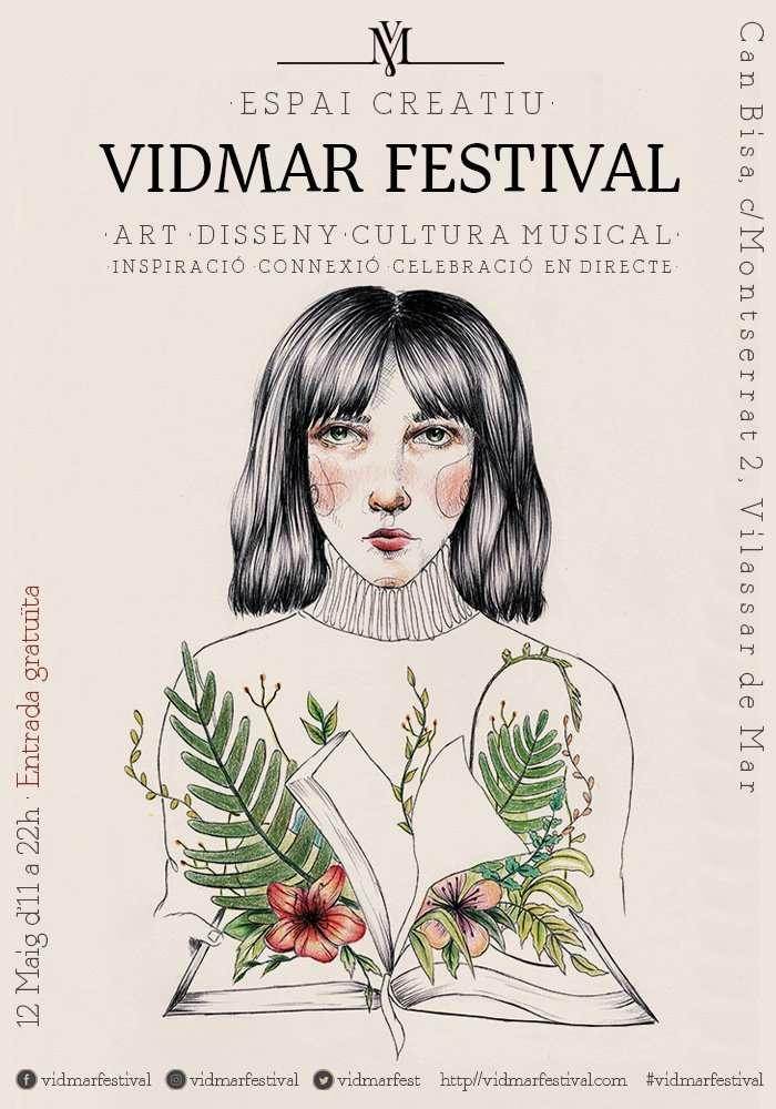 Concert de Frans Cuspinera al Vidmar Festival