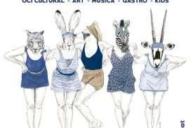 Festival Culturefest, la Brava - Frans Cuspinera